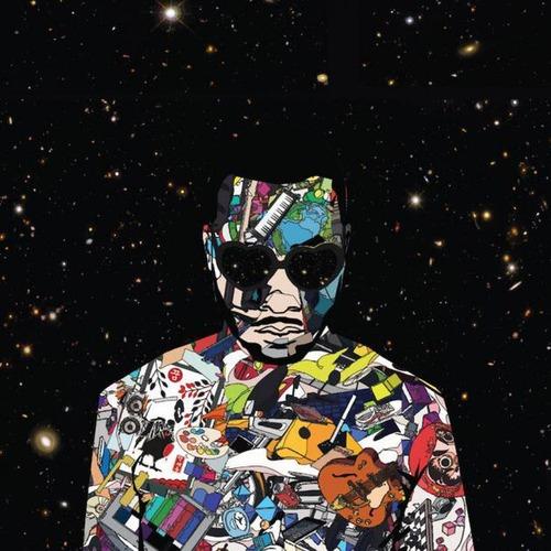 【残りわずか/LP】SEVEN DAVIS JR. - UNIVERSES