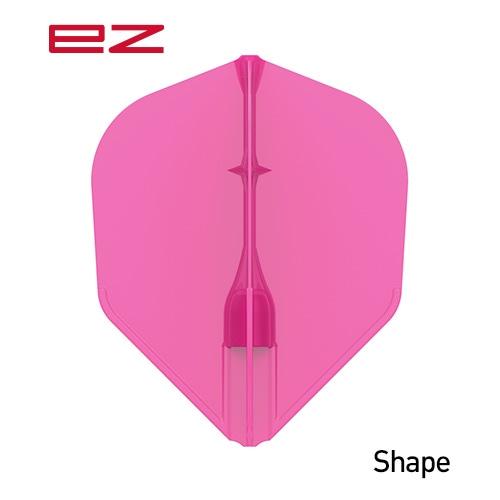 L-Flight EZ L3 [Shape] Clear Pink