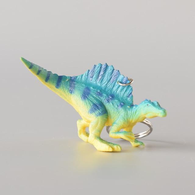 "Animal Keyring ""Spinosaurus"" アニマルキーリング ""スピノサウルス"""