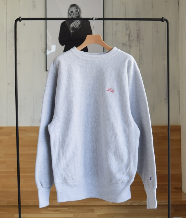 VINTAGE 90s CHAMPION REVERSE WEAVE SWEAT -LILLY-