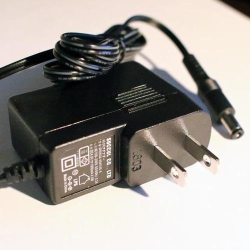 ACアダプター 4.5V 1A