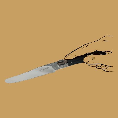 ジャンデュボ ライヨール イングリッシュナイフ