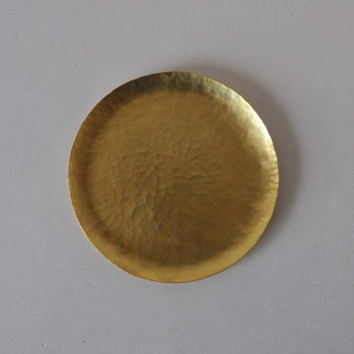 WATO 満月平皿 五寸(009)