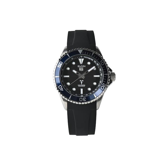 電波ソ-ラ-腕時計|IN-003B-BL