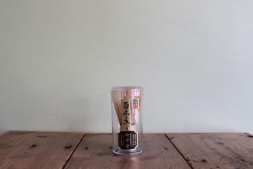 茶筅(竹製100立て)