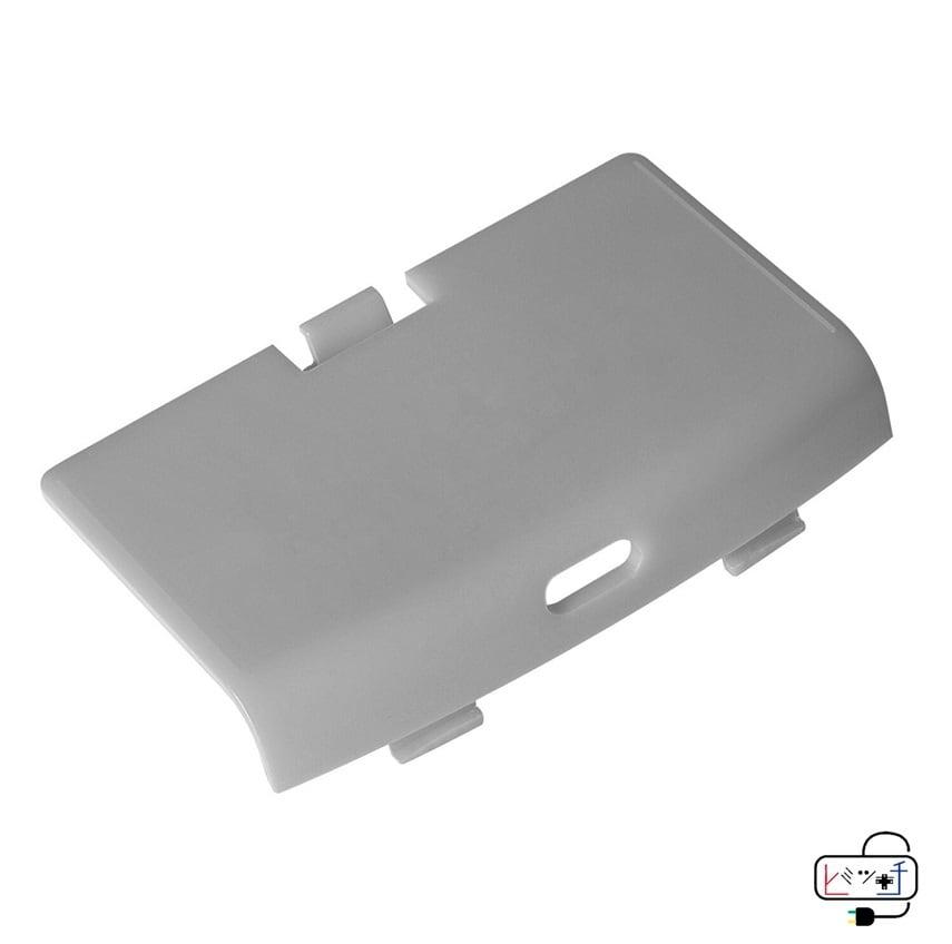 プレステージ電池BOXカバー【グレー】(USB-Cバッテリーパック実装用)