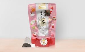 狭山和紅茶 - ティーバッグ