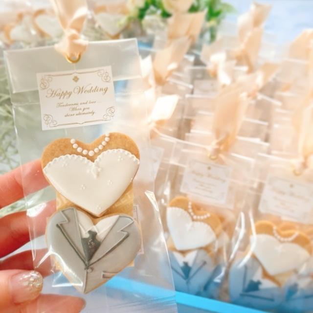 【プチギフト】結婚祝い