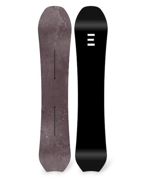 Endeavor Snowboards Scout