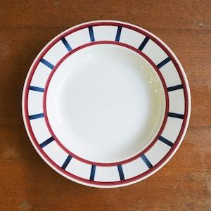 HBCM Béarn バスクのスープ皿