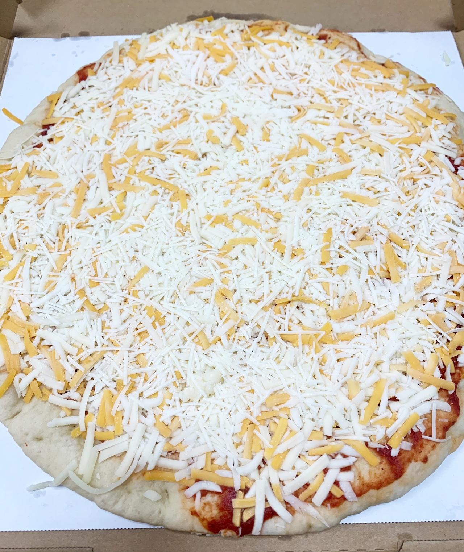 ピザ 5色チーズ (40cm)