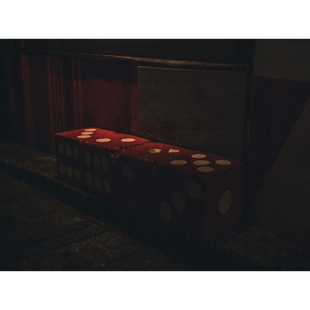 Night Order #62 / 渋谷花魁
