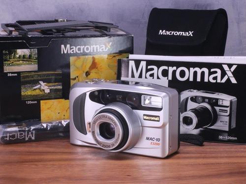 GOKO Macromax MAC-10  (3)