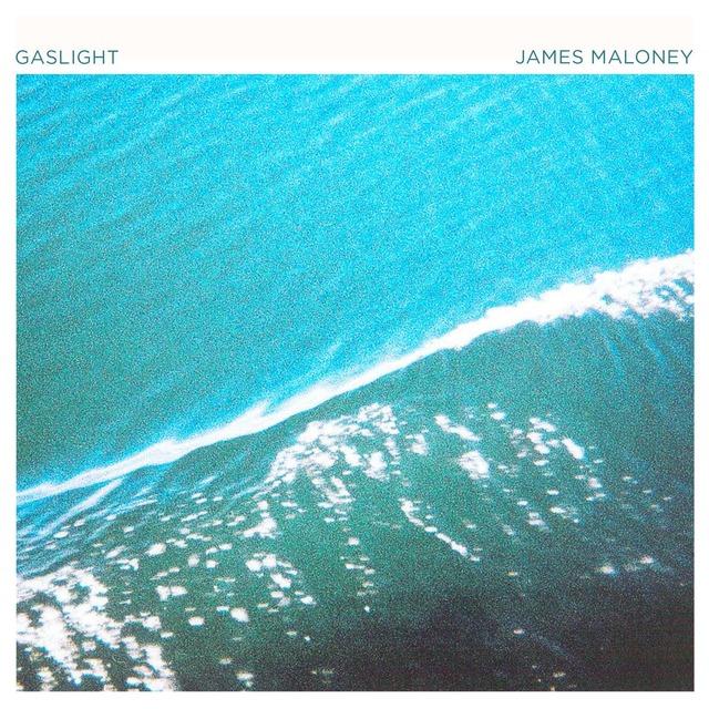 James Maloney「Gaslight」(moderna records)