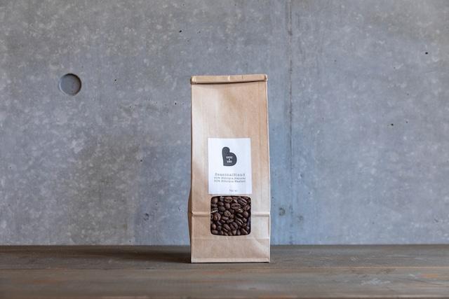 BGMオリジナルブレンドコーヒー(豆)200g