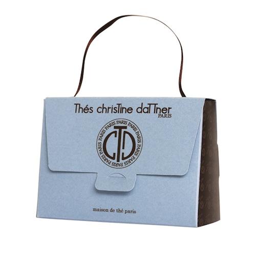 ハンドバッグタイプ リーフ15g Le Grand Bleu(グランドブルー)