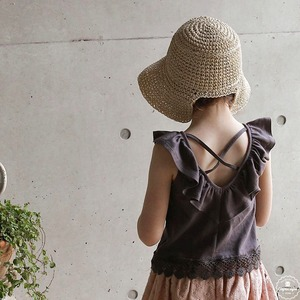 «sold out» flo enfant tops 2colors アンファントップス