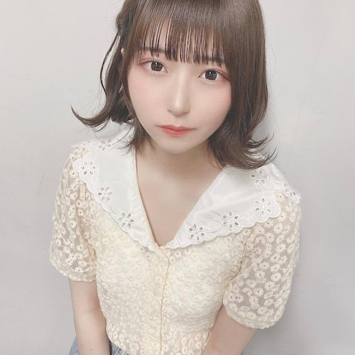 YUNA YAMAMOTO × BEEP RD5863