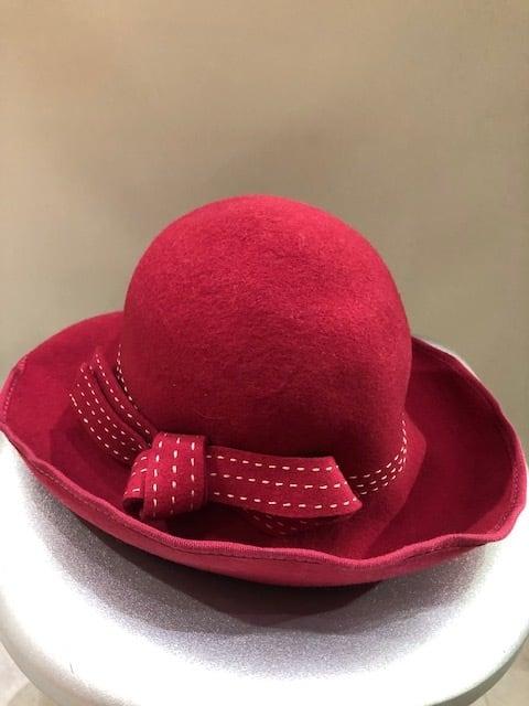 RafaelloBettini (ラファエッォベティーニ)イタリア製 帽子 F5912