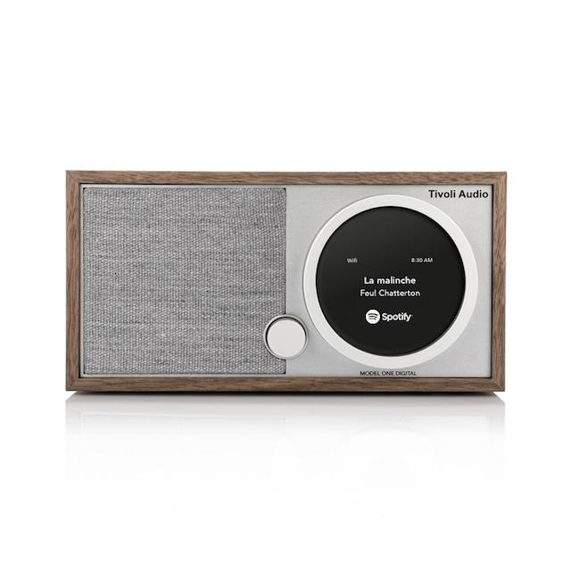 チボリオーディオ - MODLE ONE DIGITAL