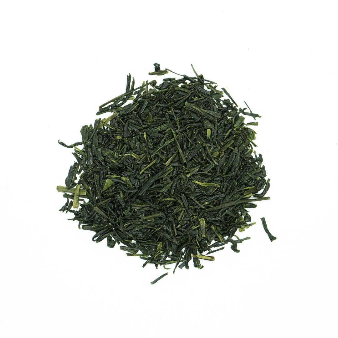 アールグレイ煎茶 100g