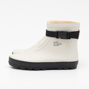 810s (エイトテンス) ET005 MARKE WHITE (ホワイト) スニーカー ブーツ
