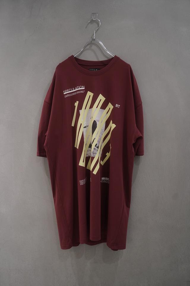 "room13  Graphic T-Shirt 'human ""  enzi"