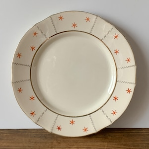 ARABIA / VIKTORIA Dinner Plate A