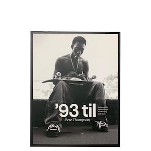 93 TIL by PETE THOMPSON