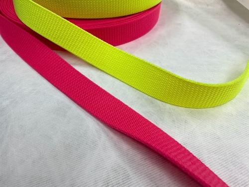 超レアもの アクリル GI織 35㎜幅 カラー