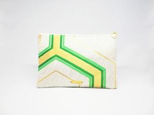 Mini Clutch bag 〔一点物〕MC024