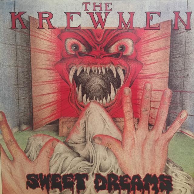 Sweet Dreams / The Krewmen