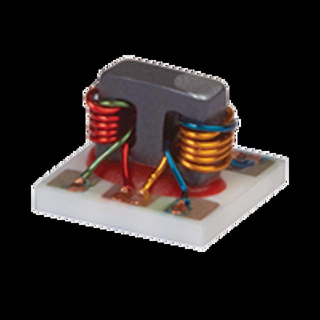 DBTC-9-4+, Mini-Circuits(ミニサーキット) |  RF方向性結合器(カプラ), 5 to 1000 MHz, Coupling dB (Nom.):9.0±0.5