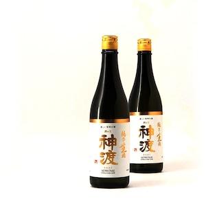 神渡 純米生酒 720ml