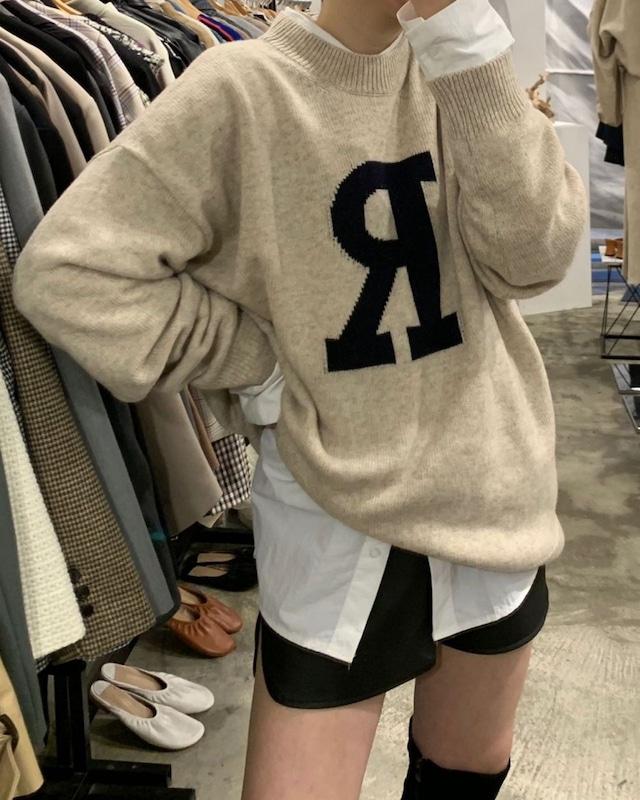 R knit