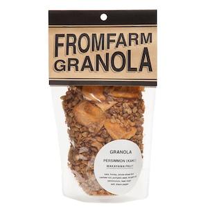 GRANOLA ( 柿 )/FROMFARM
