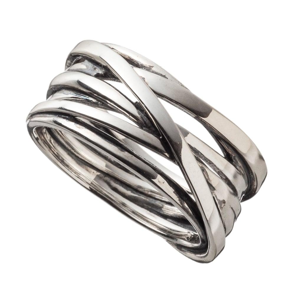 レイヤードリング ACR0277 Layered ring