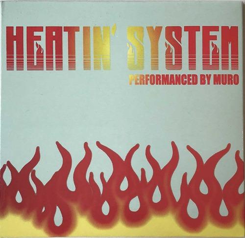 【CD】MURO - Heatin'System Vol. 3(Remaster Edition)