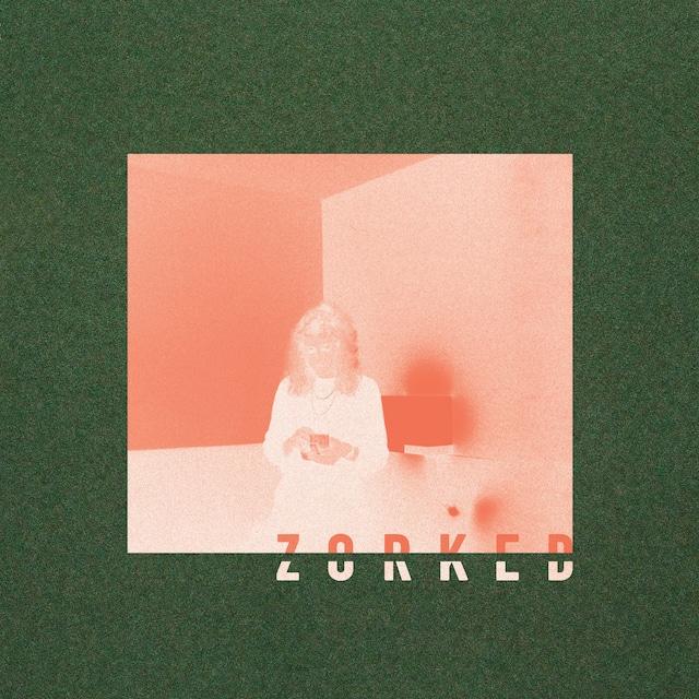 Julia Shapiro - Zorked (LTD. Coke Bottle Green LP)