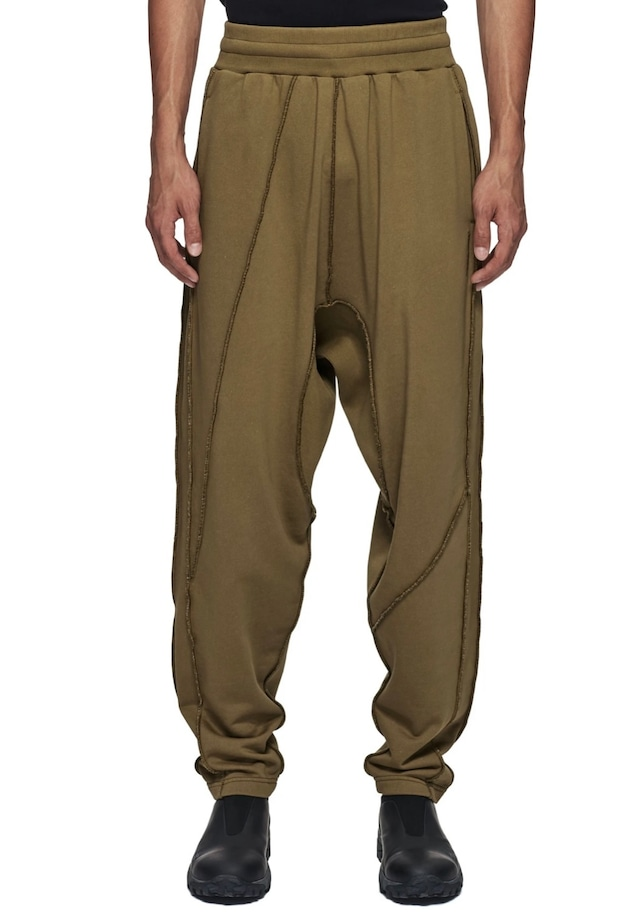 A-COLD-WALL* / DISSECTION PANTS