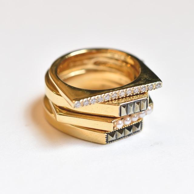 stack ring    Geometry