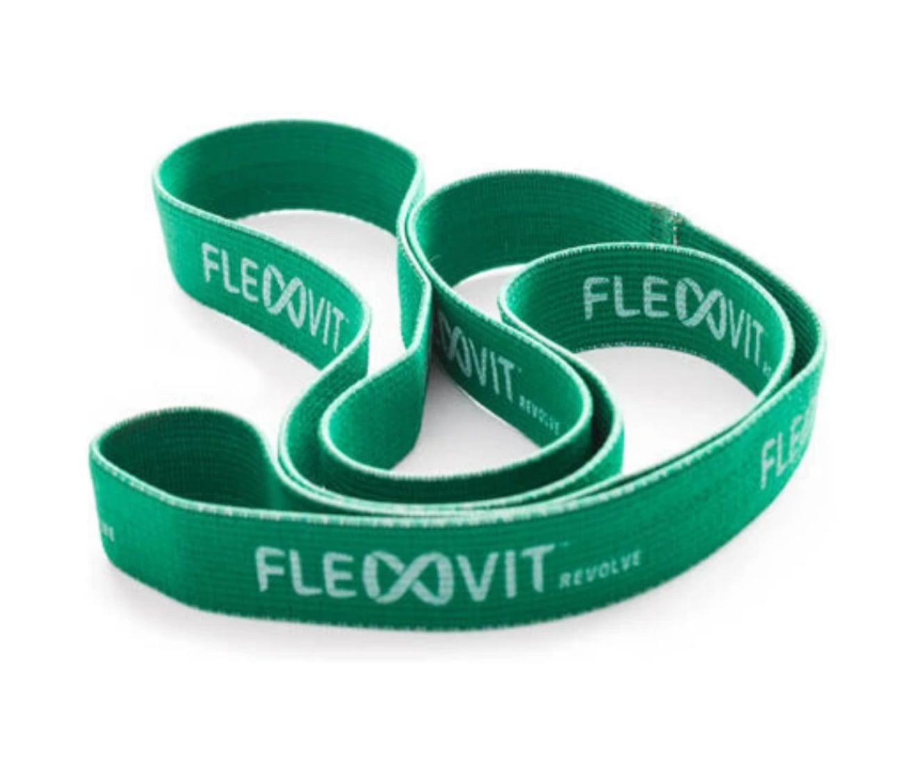 FLEXVIT REVOLVE -フレックスヴィット レボルヴ ストレッチバンド