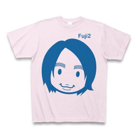 Fuji2 安藤Tシャツ