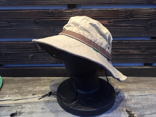Clef  RB3552 ADV.THE 3320 HAT  Beige  Free size