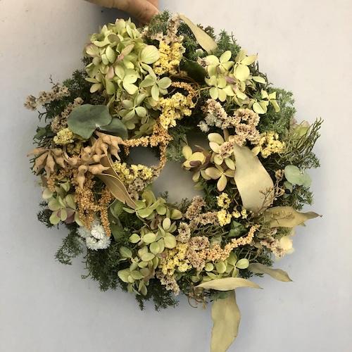 ミナヅキMix Wreath
