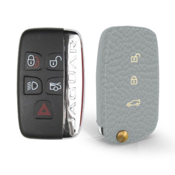Jaguar 専用 TypeA Car Key Case