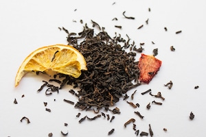 【定期便/毎月14袋】黒茶