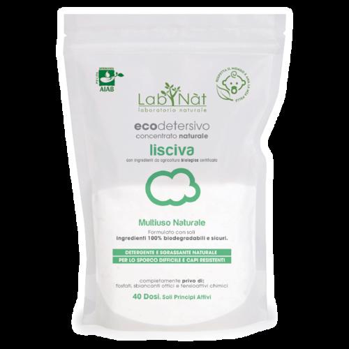 オーガニック ラプナット Bio 多目的洗剤(頑固な汚れ用) 500g(無添加)  4560265454667