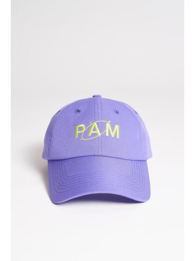 P.A.M. (Perks And Mini) / G.L. ELLIPSE FLURO BASEBALL CAP