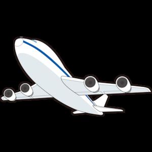 ジャンボジェット旅客機